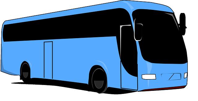 Mit Reisebus 24 in viereinhalb Stunden nach Prag