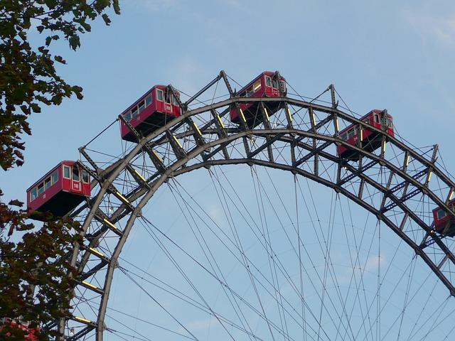 Wien und seine Tourismusangebote für Kinder