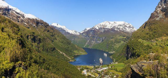 Wo Urlaub machen in Norwegen?
