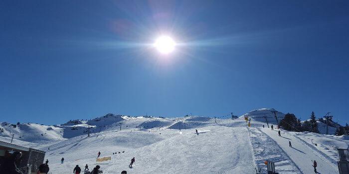 Skiurlaub 2019 im Zillertal