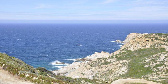 Rundreise auf Korsika mit dem Wohnmobil