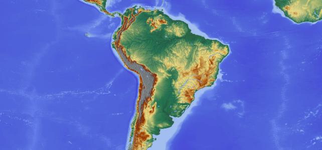 Urlaub in Südamerika – 3 wichtige Tipps