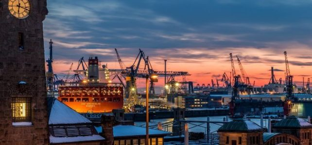 Zwei Städte, eine Reise – Hamburg und Lüneburg