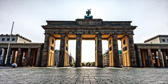 Jetzt wird Urlaub in Berlin zu einem echten Vergnügen