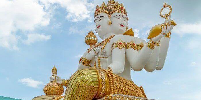 Thailand:  Bangkok ist immer ein Besuch Wert