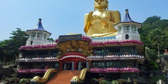 Reisen auf Sri Lanka – Alles was Sie wissen müssen