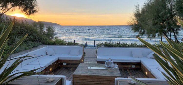 Ferienhaus Urlaub auf der kleinen Insel Elba in Italien