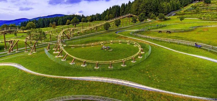 Was unternehmen in Niederbayern – Rattenberg, St. Englmar und Umgebung