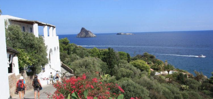 Liparische Inseln Anreise, Tipps und Ausflüge