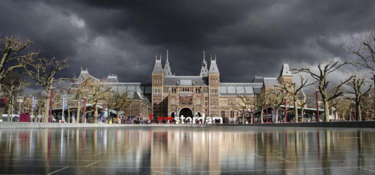 Städtetripps zu europäischen Metropolen: das künstlerische Erbe Amsterdams entdecken