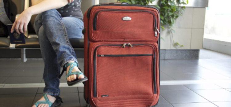 Reisetipps: Probleme bei Flugreisen