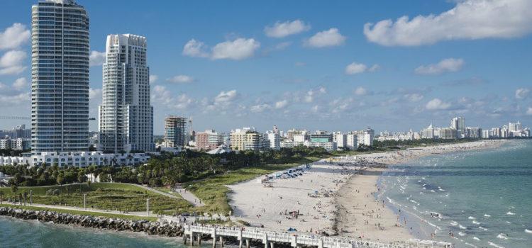 Reiseroute durch Florida, das sollte man sehen