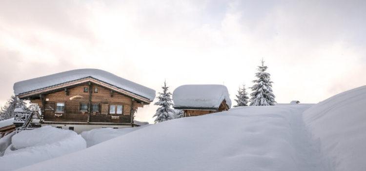 Schönes Urlaubsziel in den Alpen – das Zillertal