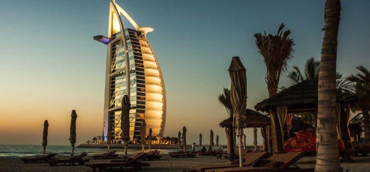 Dubai Reise – leistbarer Luxus für Touristen