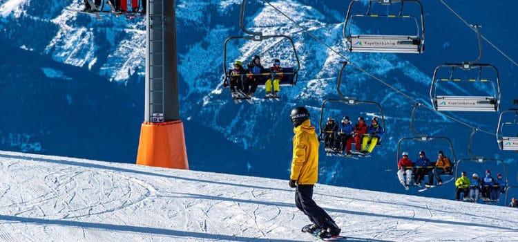 Günstige Skigebiete in den Schweizer Alpen