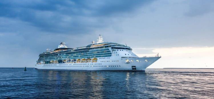Faszination Kreuzfahrten über die Weltmeere