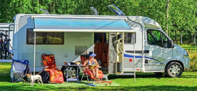 Die schönsten Campingplätze Niedersachsens