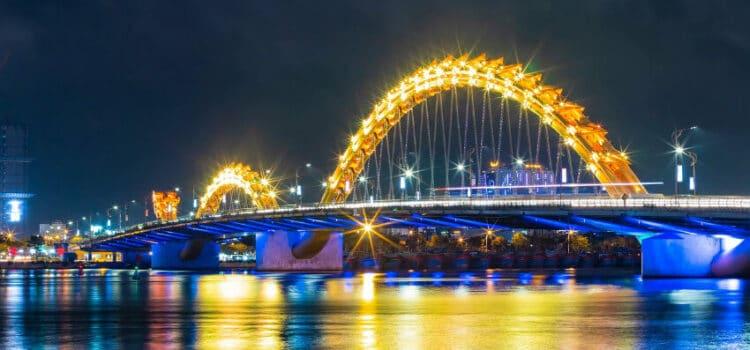 Schönste Städte in Vietnam