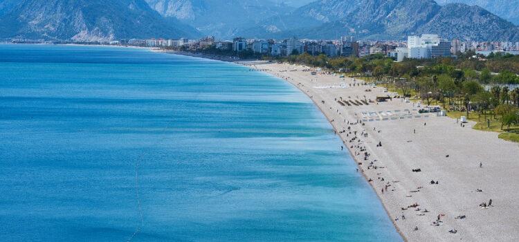 Den ausklingenden Sommer für einen Türkei-Urlaub nutzen